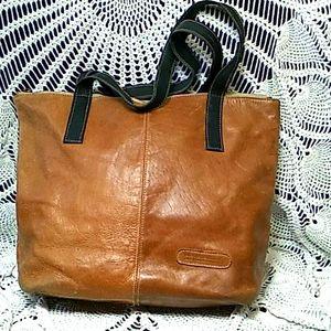 Cueropapel&Tijera 2012 handbag